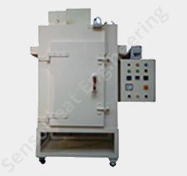 Hardening,Tempering Ovens